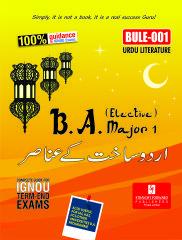 BULE-001 Help Book