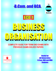 ECO-01 Help Book English Medium