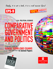 EPS-09 Help Book English Medium
