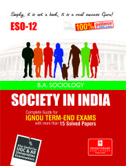 ESO-12 Help Book English Medium