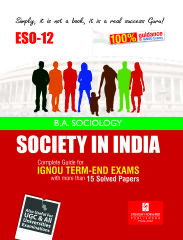 ESO-12 Help Book Hindi Medium