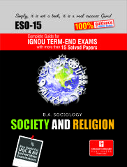 ESO-15 Help Book English Medium