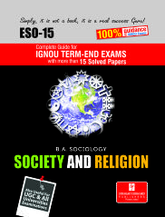 ESO-15 Help Book Hindi Medium