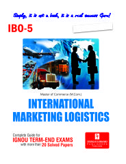 IBO-05 Help Book English Medium