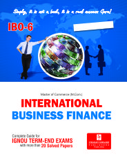 IBO-06 Help Book English Medium