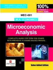 MEC-01 Help Book English Medium