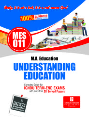 MES-11 Help Book English Medium