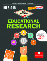 MES-16 Help Book English Medium
