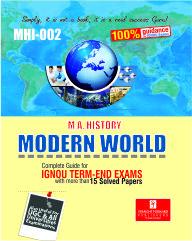 MHI-02 Help Book (Guide) English Medium