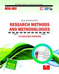 MSO-02 Help Book (Guide) English Medium