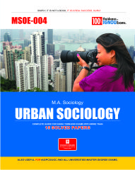 MSOE-04 Help Book (Guide) English Medium