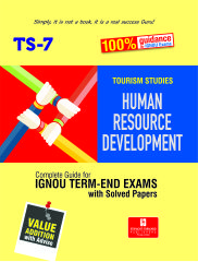 TS-07 Help Book English Medium