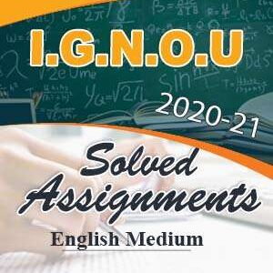 BZYCT-131 Solved Assignment English Medium 2020-21 (Soft Copy)